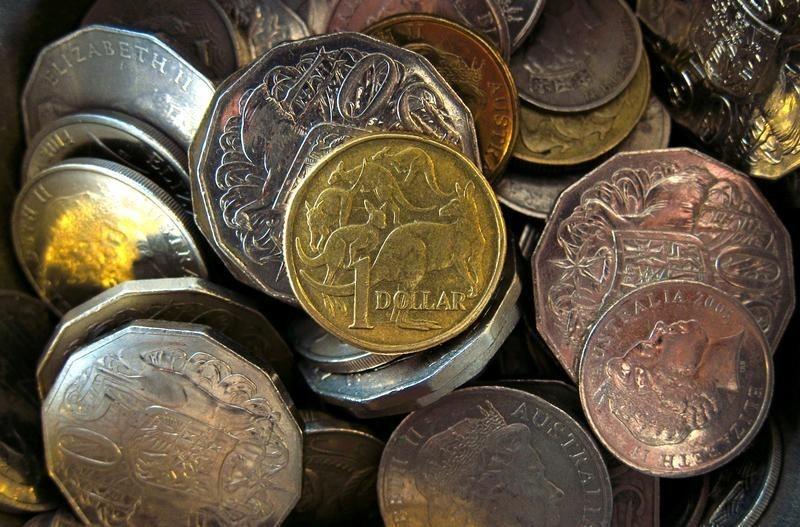 外国為替概況:強い小売売上高により豪ドルが上昇し、米ドルは下落
