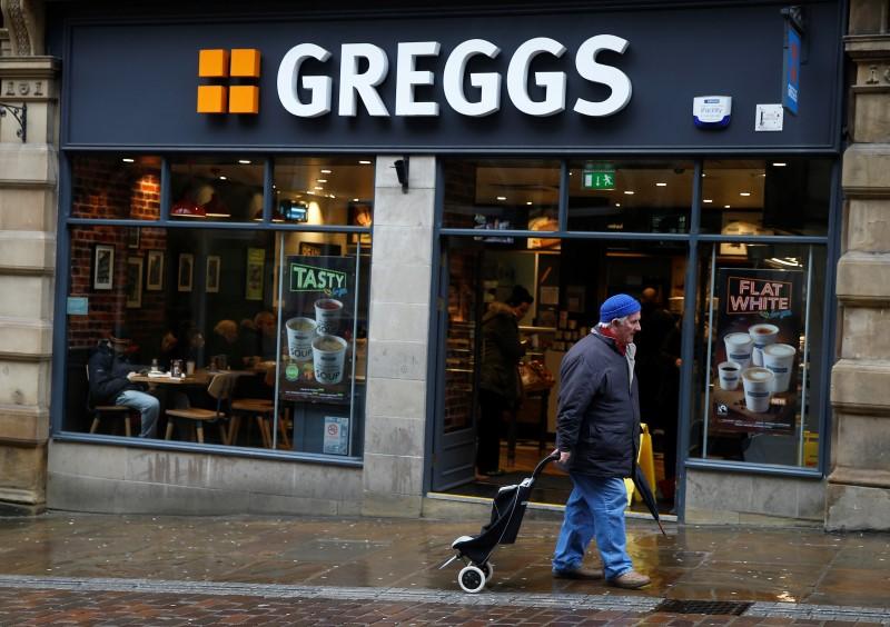 UK stocks rundown – BP increased dividend, buybacks; Greggs sales recover