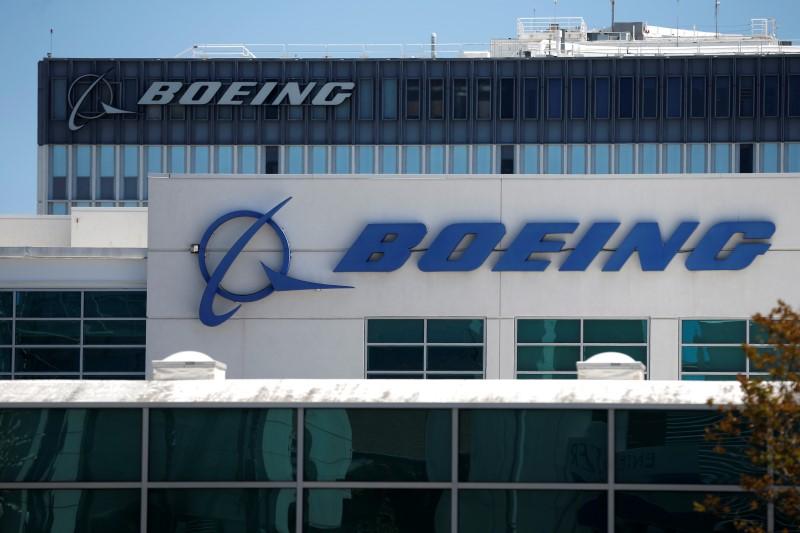 Boeing Earnings, Revenue Miss in Q1