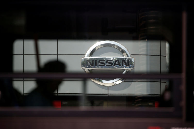 Nissan Shares Slump to Four-Month Low Over Disappointing 2020 Fiscal Year Guidance
