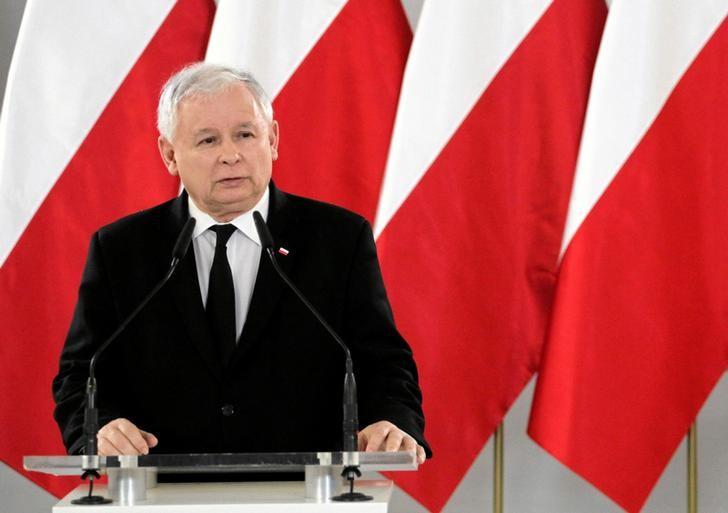 Jarosław Kaczyński odchodzi z rządu