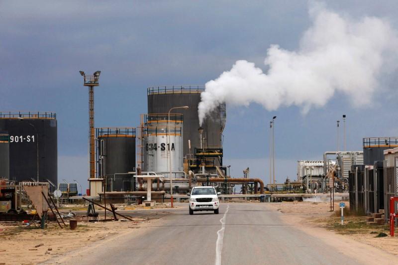 Crude Oil Higher; Hurricane Ida Continues to Impact U.S. Production