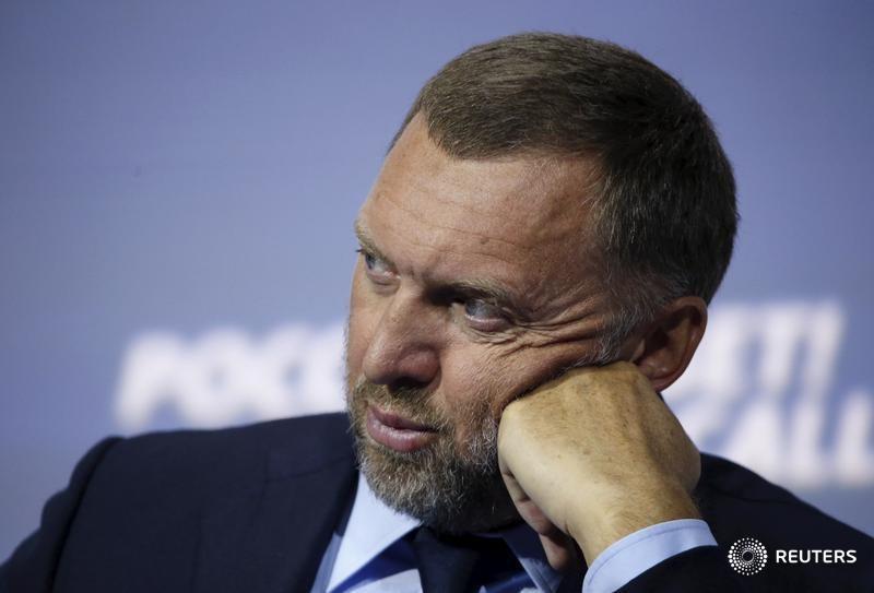 Дерипаска объяснил рост цен напродукты вРоссии