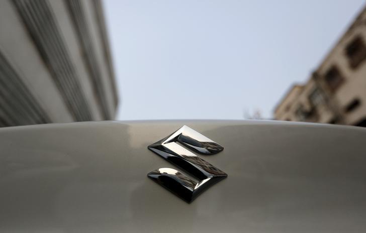 YENİLEME 1-Toyota ve Suzuki sermaye ortaklığına gidecek-Ortak açıklama