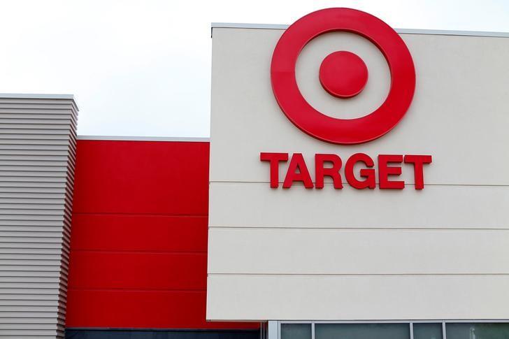 Target упала на премаркете, а Lowe's и Viacom CBS выросли