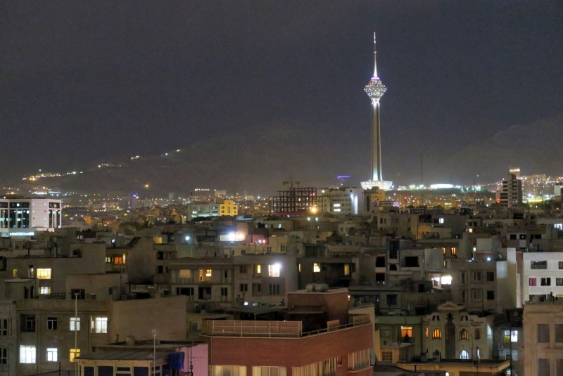 UK says British-Iranian national reported arrested in Iran is not currently detained