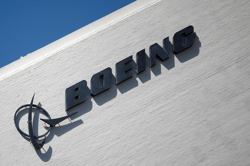 Boeing winst en omzet hoger dan voorspeld