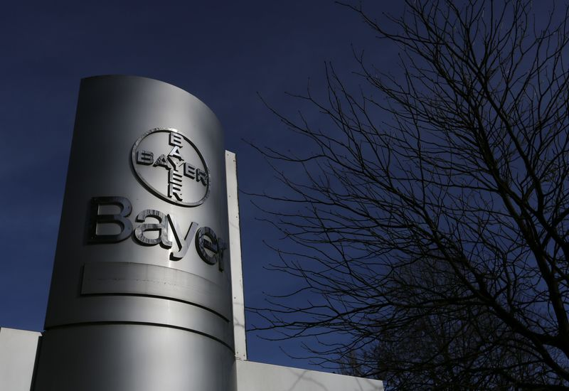 Bayer Stock Slumps After Explosion at Chemcial Plant in Leverkusen