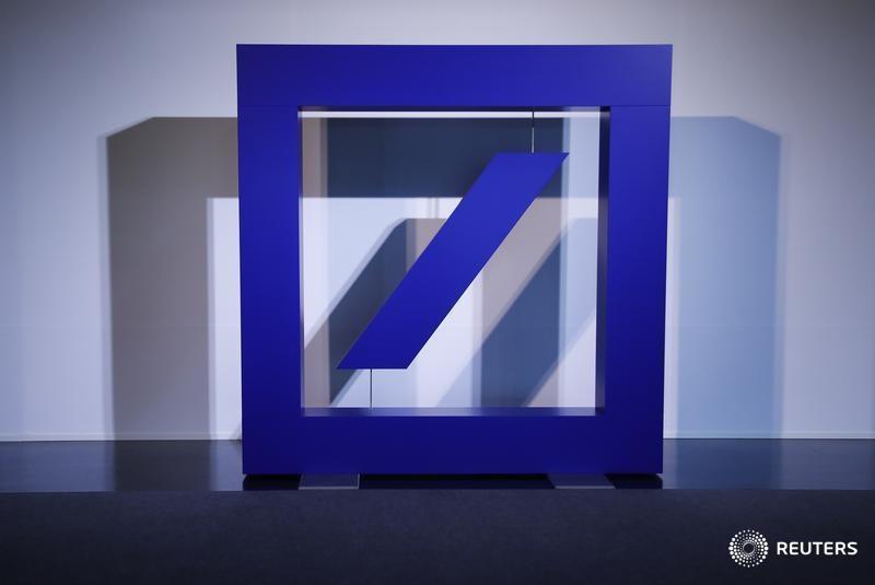Deutsche Bank supera expectativas de lucro no 1º trimestre