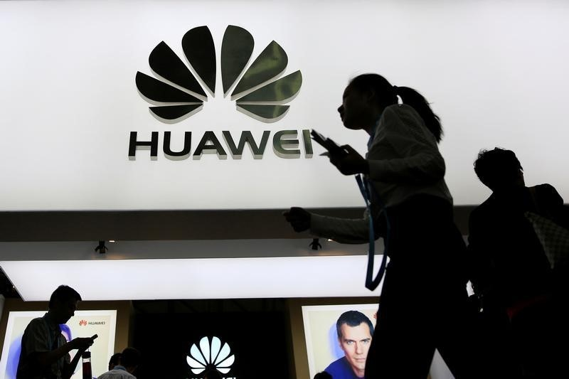 U.S. to formally seek extradition of Huawei exec Wanzhou - report