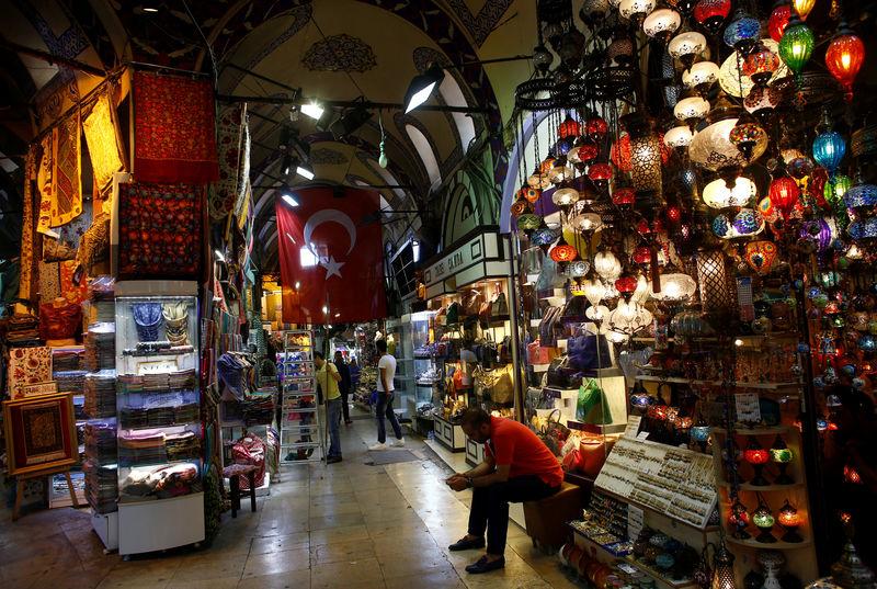 Turizm geliri 3. çeyrekte geçen yılın aynı çeyreğine göre %71,2 azaldı