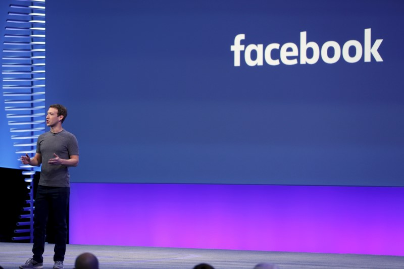 Facebook Starts AI Project Based on First-Person View