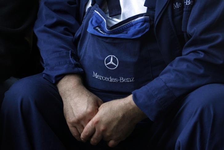 Mercedes-Benz планирует закрыть завод по выпуску легковых авто в Бразилии