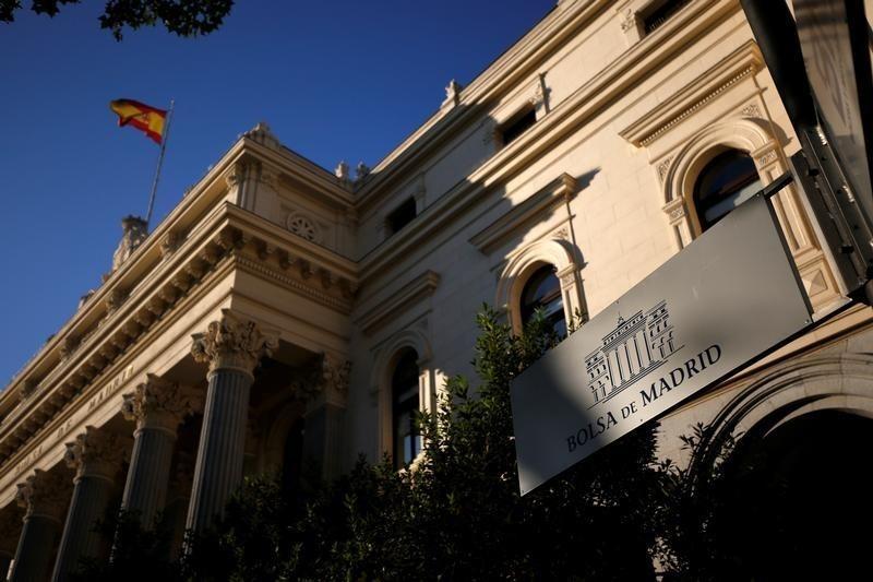 מדדי המניות בספרד עלו בנעילת המסחר; מדד מדריד 35 הוסיף 0.81%