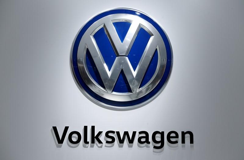 Η Volkswagen «τρέχει» τα ηλεκτρικά αυτοκίνητα
