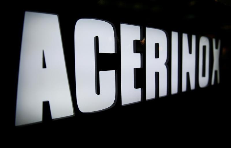 Acerinox se desploma en el Ibex: Nippon Steel vende el 50% de sus acciones