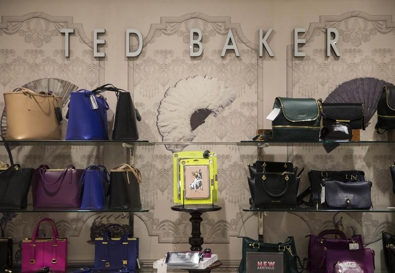 Ted Baker founder and CEO Kelvin quits after misconduct allegations