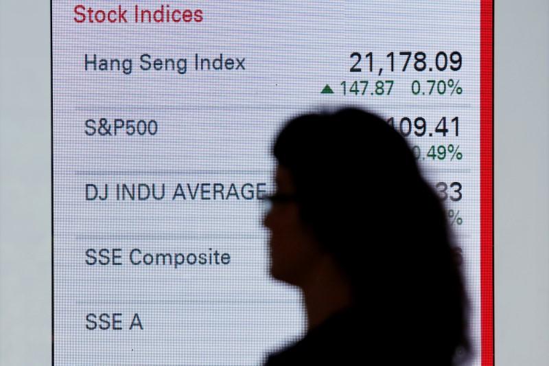 Julio cierra con caídas y se mantiene la incertidumbre en los mercados
