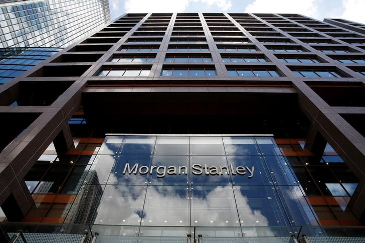 Morgan Stanley: Buy, Sell, or Hold?