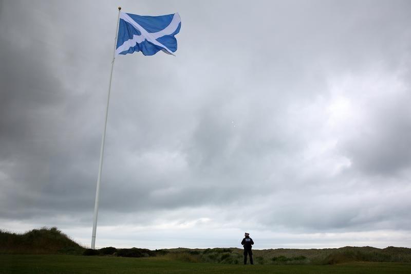 İskoçya'daki genel seçim sonrasında İngiltere'den bağımsızlık referandumu tekrar gündemde