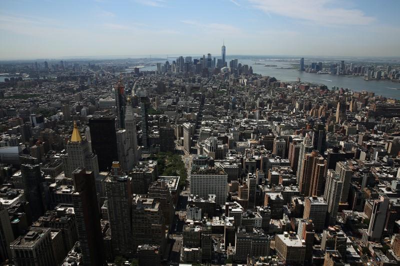 USA: Empire-State-Index im September deutlich besser als erwartet