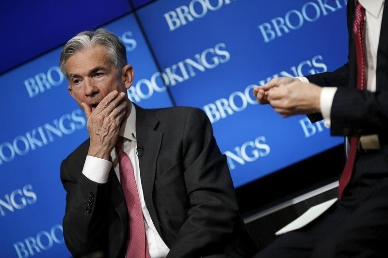Powell: Inflación alta y pleno empleo aún lejos ¿Sigue la encrucijada?