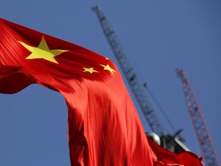 China-Daten: Wirtschaftserholung verlangsamt sich