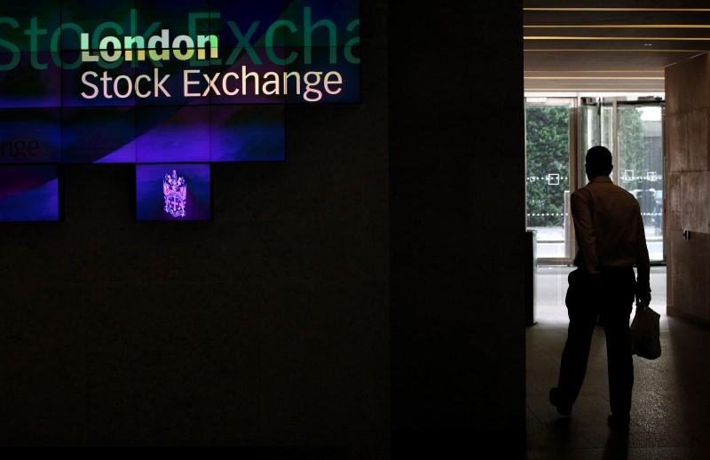 U.K. shares higher at close of trade; Investing.com United Kingdom 100 up 0.38%