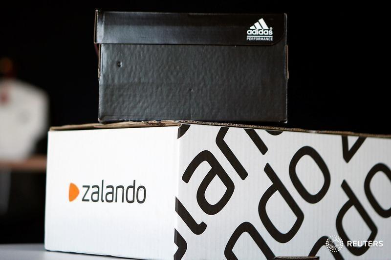 FIRMEN-BLICK-Zalando hebt Prognose für Geschäftsjahr 2021 an