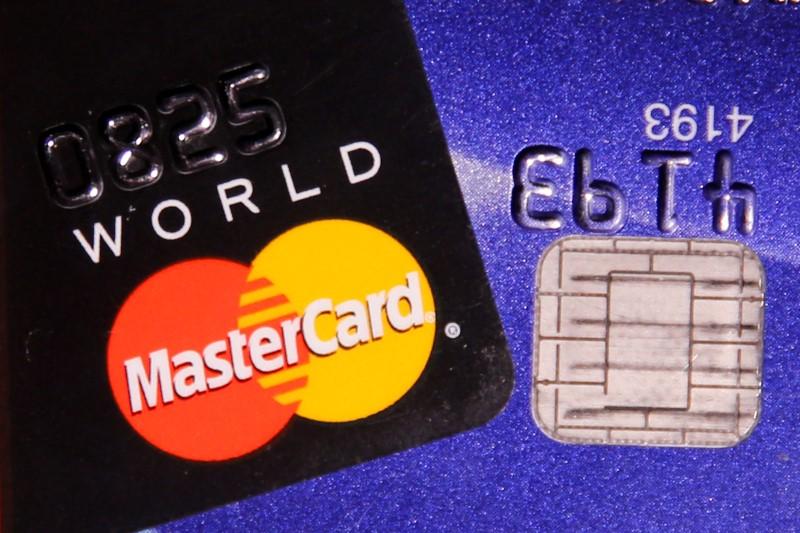 Mastercard pretende se integrar às criptomoedas, afirma CEO