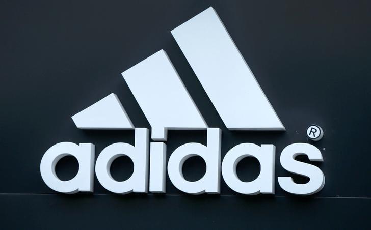 Adidas schließt wegen Virus etliche Geschäfte in China