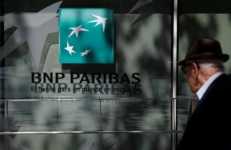 Avrupa borsaları düşüş yaşadı, BNP Paribas ve NatWest kazanç raporlarında başı çekiyor