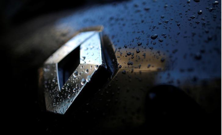 Компания Renault ухудшила свои прогнозы на год
