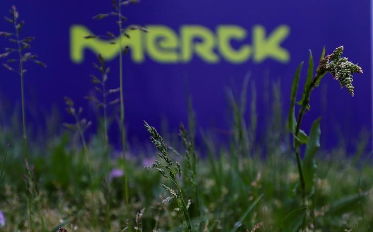 Merck Gains Ahead Of Organon Listing Following Hexavalent Vaccine Launch