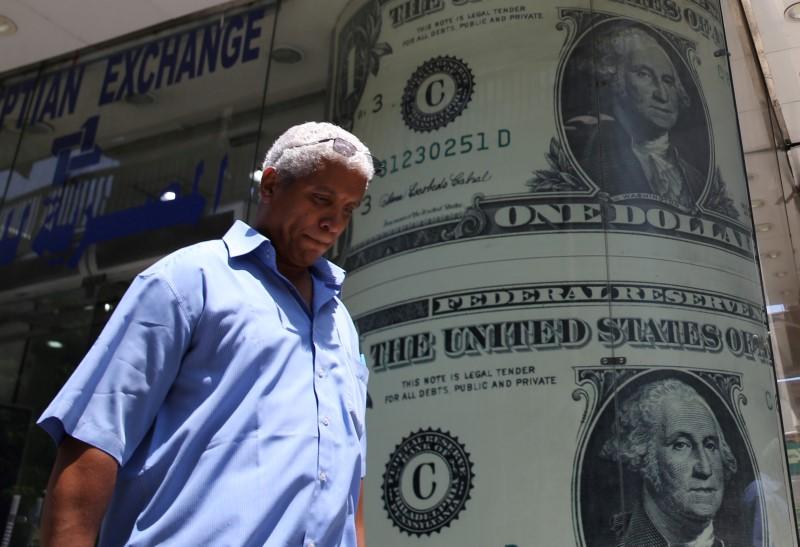 Dollar Edges Higher on Hawkish Fed Comments; Labor Data Eyed
