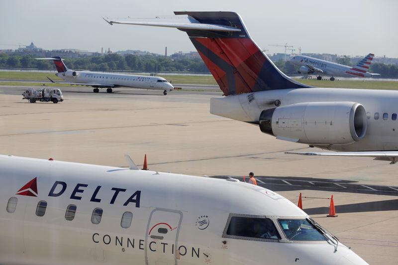 Что встряхнёт рынки: отчёт Delta Air Lines и новые IPO