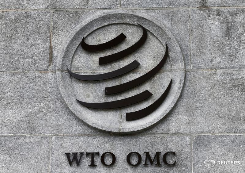 EU trade chief to meet with U.S. counterparts about WTO's Appellate Body