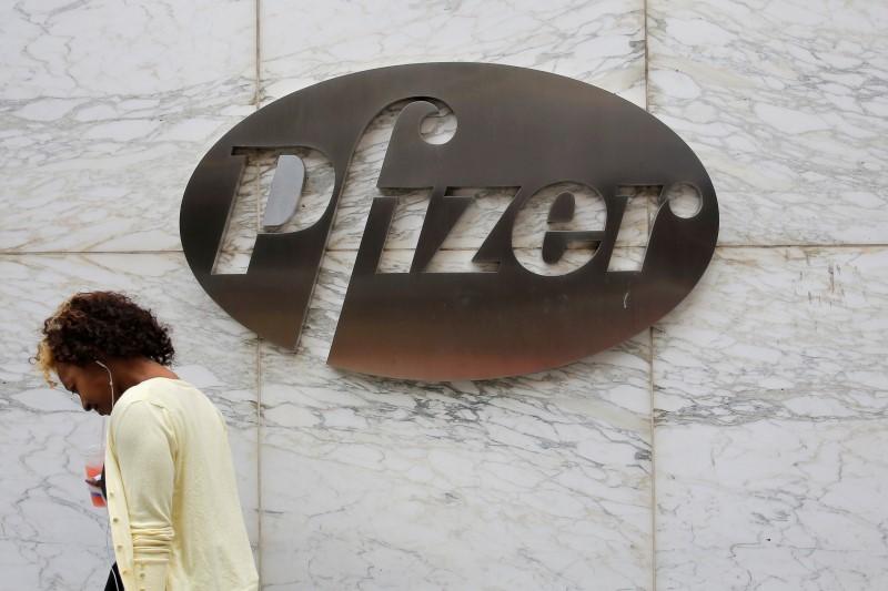 Pfizer: Best Big Pharma Play in the Market?