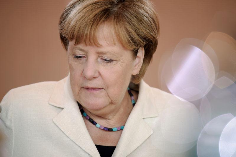 Alemania, sin Merkel: 5 claves este lunes en los mercados