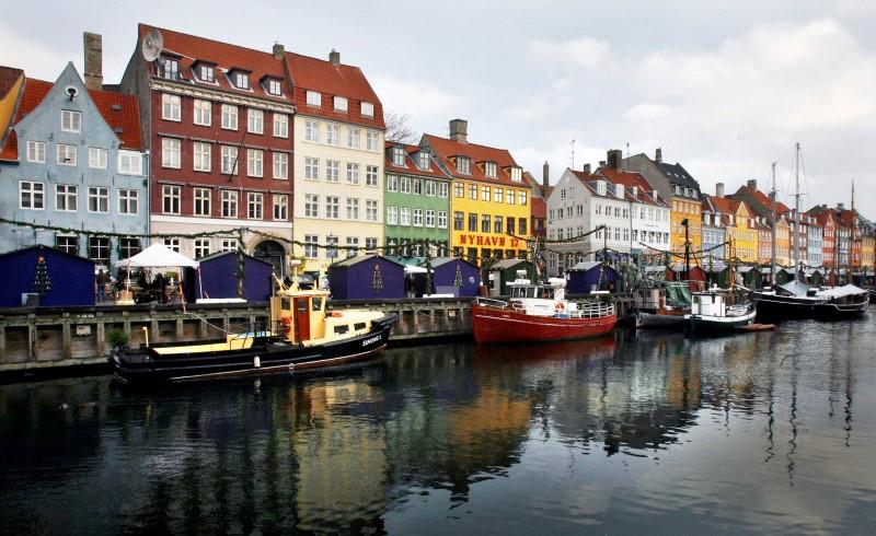Dinamarca - Ações fecharam o pregão em queda e o Índice OMX Copenhagen 20 recuou 0,40%
