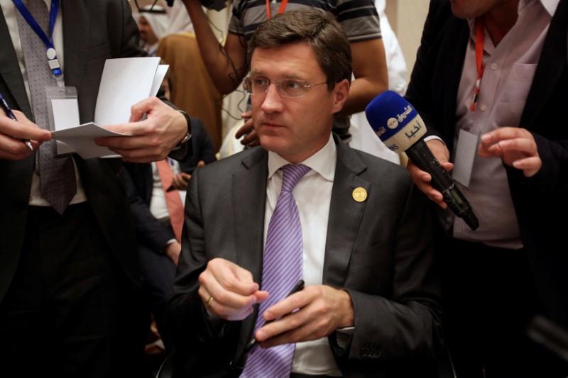 Сокращение добычи нефти Россией в рамках договоренности с ОПЕК не коснется исполнения экспортных контрактов на поставки нефти