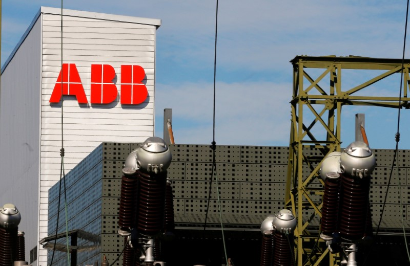 ABB bekräftar försäljning av Dodge-verksamheten för 25 miljarder kronor
