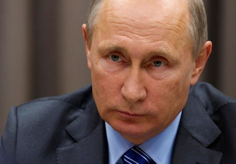 Putin Says He Wants Better Ties With Biden Despite U.S. Pressure