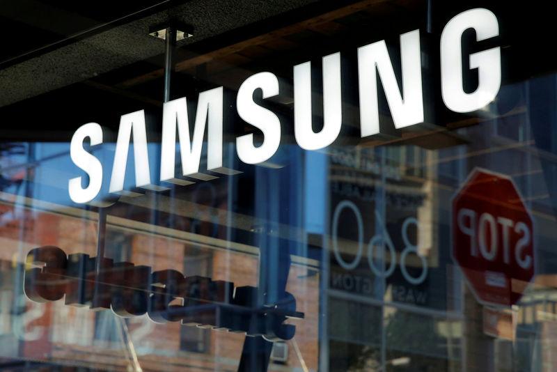 Samsung Electronics có thể bắt đầu xây dựng nhà máy chip mới tại Mỹ vào quý 3