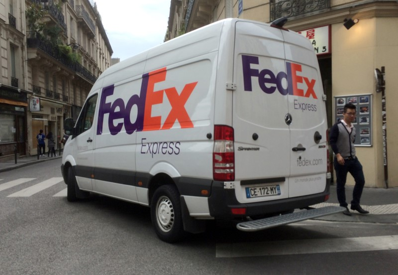 FedEx Delivers Q4 Earnings Beat; Sees Ongoing Momentum