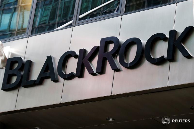 GAM Holding appoints BlackRock exec Sanderson as CEO