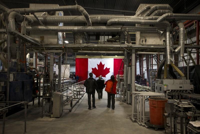 بيانات التضخم الكندي أعلى من توقعات الأسواق للشهر الثاني على التوالي