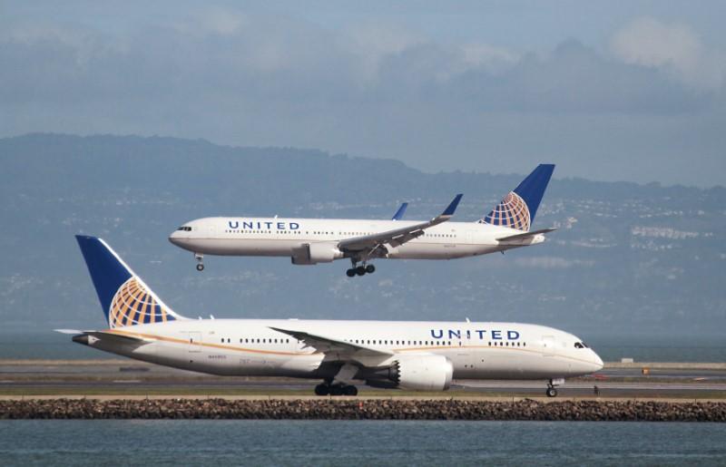 United Airlines планирует сократить более 16 тыс. сотрудников