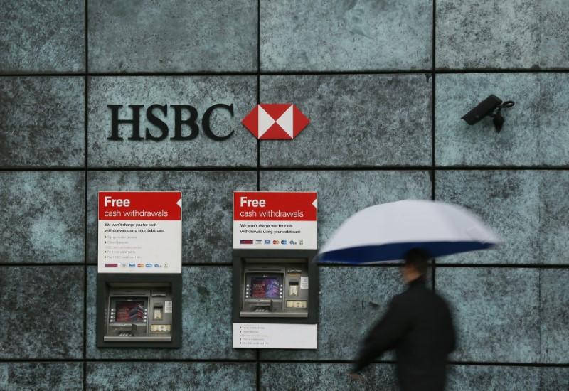 HSBC Earnings, Revenue Miss in Q3