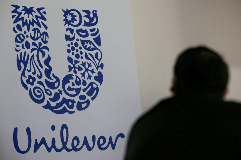 Рынок Европы в плюсе благодаря Unilever и настроению потребителей